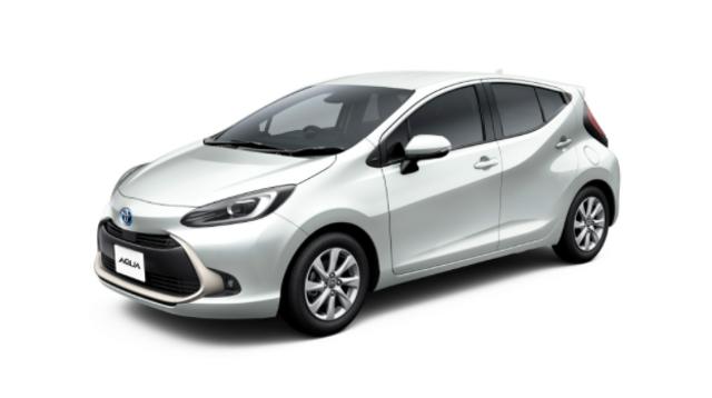 Mobil Hybrid Murah dari Toyota, Konsumsi BBM Tembus 35,8 Km/liter (343090)