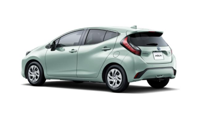 Mobil Hybrid Murah dari Toyota, Konsumsi BBM Tembus 35,8 Km/liter (343091)