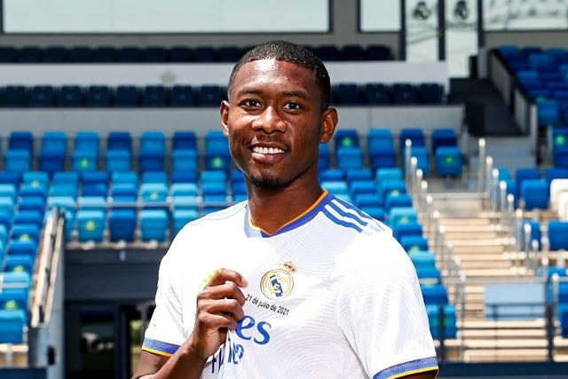 David Alaba Pakai Nomor Bekas Sergio Ramos di Real Madrid, Ogah Dibandingkan (87947)