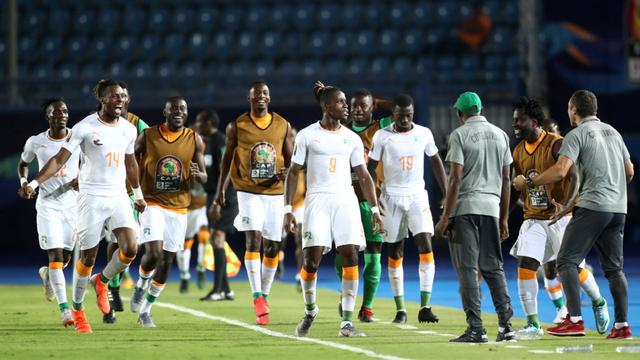 Head to Head Pantai Gading vs Arab Saudi Jelang Olimpiade Tokyo 2020 (423869)