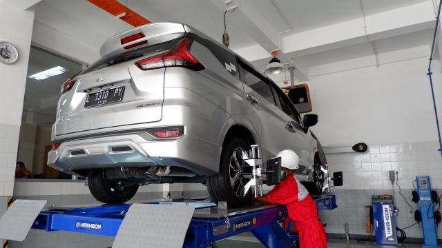 Biaya Spooring Balancing Mobil, Berikut Rinciannya (76690)