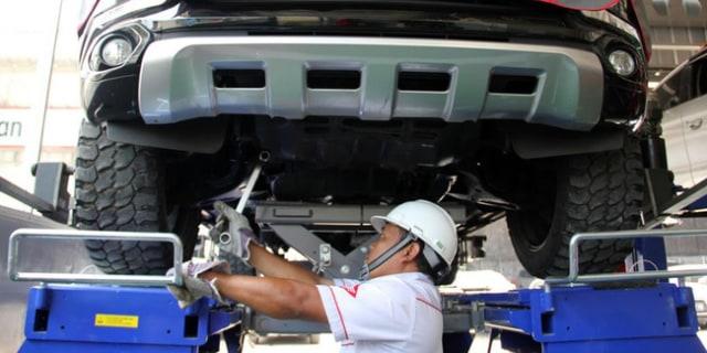 Biaya Spooring Balancing Mobil, Berikut Rinciannya (76691)