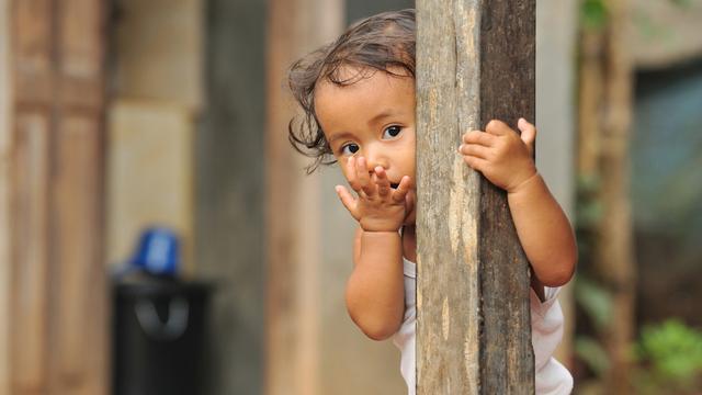 Tak Banyak yang Tahu, Begini Sejarah Hari Anak Nasional di Indonesia (7109)