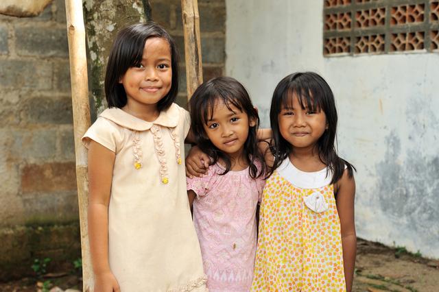 Tak Banyak yang Tahu, Begini Sejarah Hari Anak Nasional di Indonesia (7108)