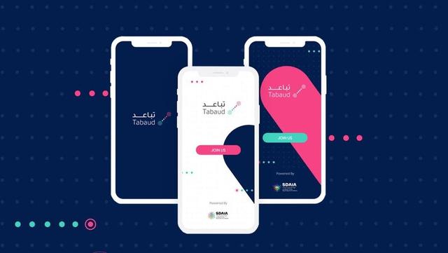 Belajar dari Arab Saudi 'Perang' Lawan Covid Pakai Aplikasi Mobile (160346)