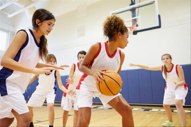 Pivot Basket: Cara, Tujuan, dan Jenis Tekniknya (99310)