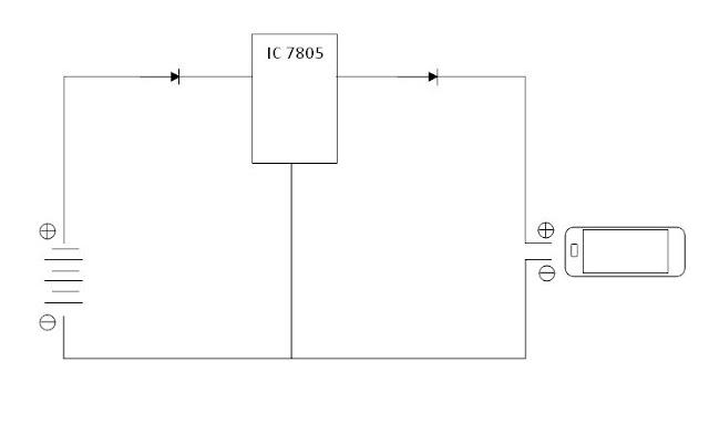 Cara Membuat Charger di Motor Super Mudah (320176)