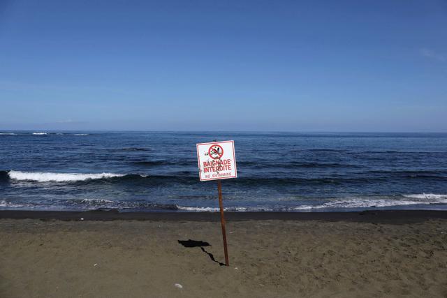 Nyawa Jadi Taruhan, Pulau Indah Ini Akhirnya Larang Turis Berenang (341318)