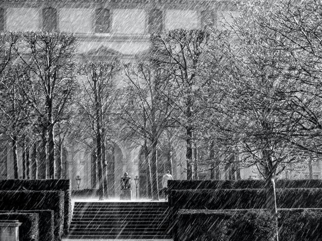 Doa Minta Hujan Turun dengan Penuh Berkah dan Bermanfaat (138096)