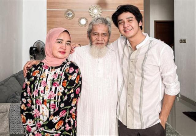 Sebelum Sang Ayah Meninggal, Arbani Yasiz Sempat Cari Donor Plasma Konvalesen (51687)