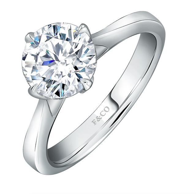 Tunjukkan Kasih Sayang dengan Perhiasan nan Elegan dari Frank & co. (38153)
