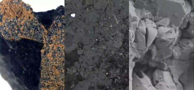 Dikira Batu Biasa, Ternyata Serpihan Meteorit Berusia 4,6 Miliar Tahun (17286)