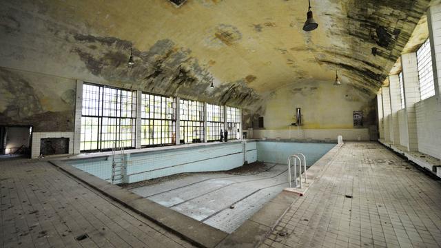 10 Fasilitas Olimpiade Ini Terbengkalai, Ada yang Jadi Tempat Pembantaian (59062)