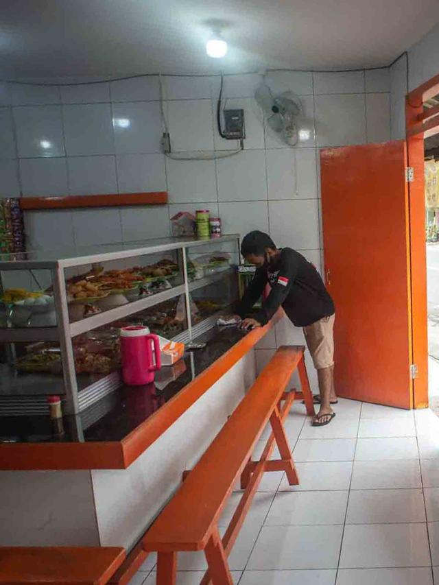 Wagub DKI: ke Restoran-Warteg Wajib Sudah Divaksin, Bisa Percepatan Vaksinasi (960917)