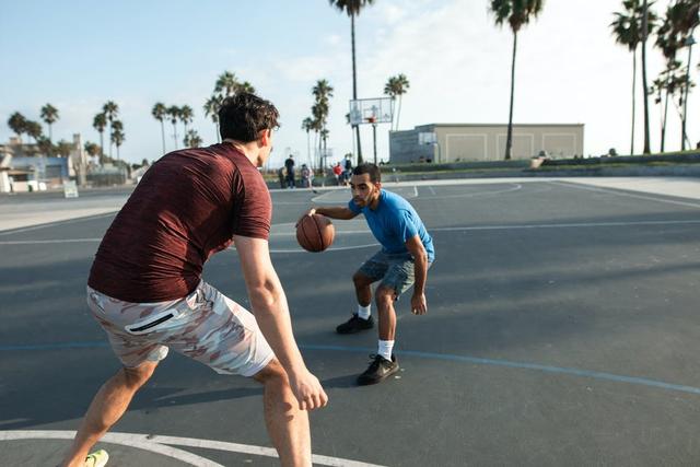 Pivot Basket: Cara, Tujuan, dan Jenis Tekniknya (99309)