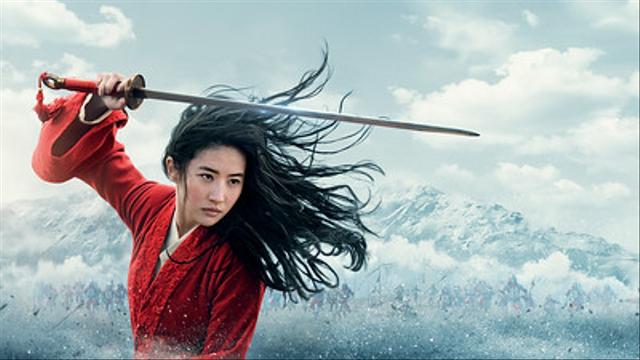 Sinopsis Mulan, Cerita Seorang Pejuang Terhormat di Laga Perang (487644)