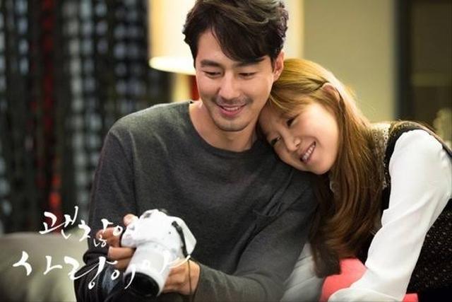 Tak Selalu Toxic Relationship, 9 Pasangan Drama Korea Ini Punya Hubungan Sehat (41424)