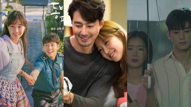 Tak Selalu Toxic Relationship, 9 Pasangan Drama Korea Ini Punya Hubungan Sehat (41421)