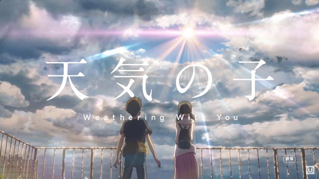 Gak Cuma Kimi No Nawa, 5 Anime Romantis Ini Dijamin Bikin Kamu Baper (86371)