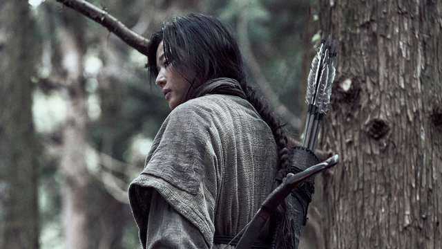 Jun Ji Hyun hingga Park Byung Eun Bintangi Kingdom: Ashin of The North (27222)