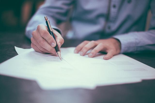 Fungsi Surat Keterangan Domisili Usaha dan Cara Membuatnya (79515)