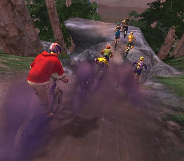 Cheat Downhill: Uang, Karakter, hingga Serangan (39129)