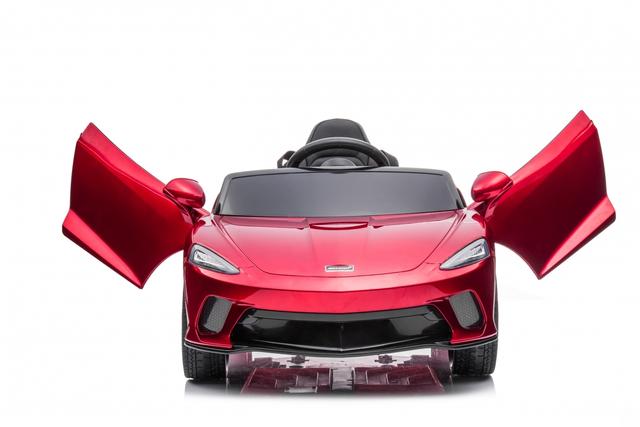 McLaren Hadirkan Mobil Listrik, Tetapi Khusus untuk Anak-Anak (61581)