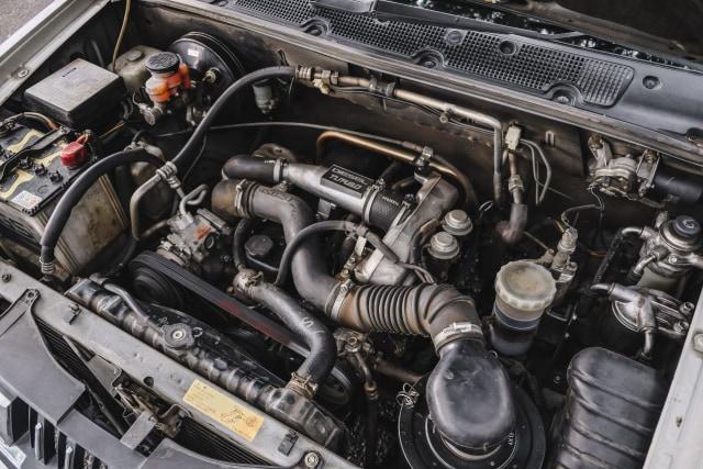 Cara Kerja Mesin Diesel dan Kelebihannya (39727)