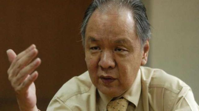 Didik J Rachbini: Christianto Wibisono Ahli Ekonomi Politik yang Sangat Kritis (92983)