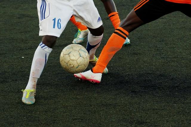 Inggris, Negara yang Pertama Kali Memperkenalkan Permainan Sepak Bola (56770)
