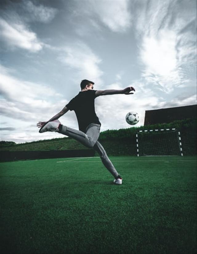 Inggris, Negara yang Pertama Kali Memperkenalkan Permainan Sepak Bola (56771)