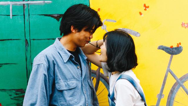 Pacaran Lewat 3 Bulan Tandanya Hubungan Bakal Awet? (47789)