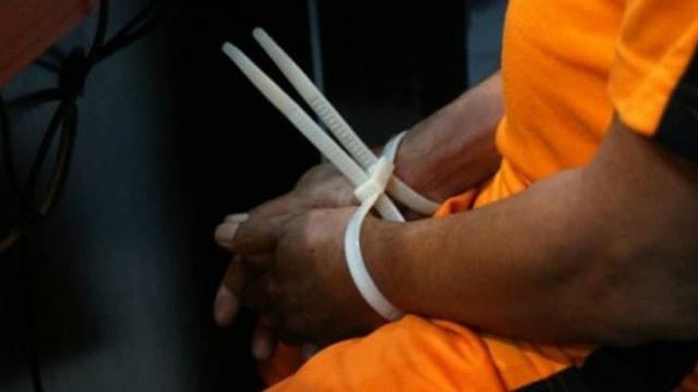 KKB Osimin Wenda Tertangkap, Pelaku Penembakan Tito Karnavian   (4832)
