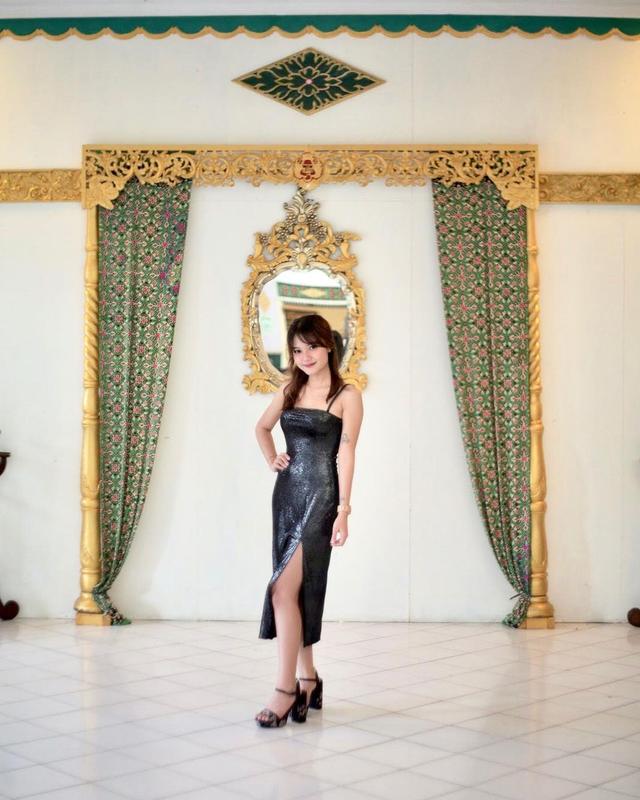 7 Potret Mirriam Eka, Penyanyi Jebolan Rising Star yang Punya Trauma Masa Kecil (99367)