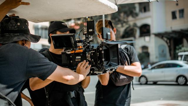 Undang Mantan Pegawai KPK dan Produser Watchdoc, PPI Turki Bedah Film Endgame (46190)