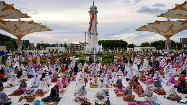 Kasus Harian COVID-19 Naik Lagi di Aceh, Bertambah 103 Orang (35209)