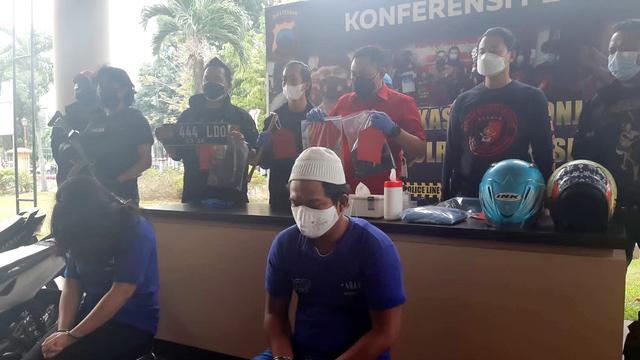 2 Pria di Semarang Disekap dan Dibuang di Pinggir Jalan, Polisi Tangkap Pelaku (164138)