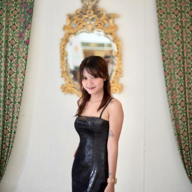 7 Potret Mirriam Eka, Penyanyi Jebolan Rising Star yang Punya Trauma Masa Kecil (99365)