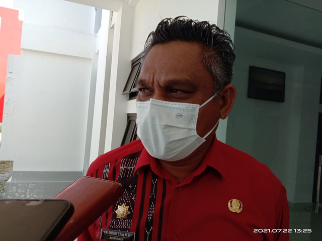 PPKM Mikro di Sikka Diperpanjang hingga 25 Juli 2021 (92474)