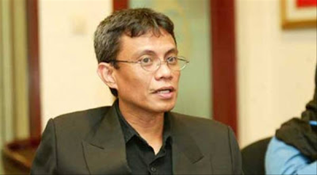 Didik J Rachbini: Christianto Wibisono Ahli Ekonomi Politik yang Sangat Kritis (92984)