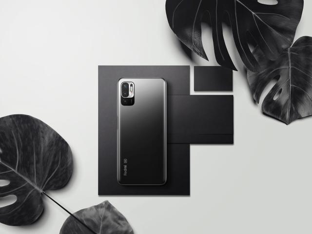 Xiaomi Redmi Note 10 5G Resmi Rilis, Berapa Harganya? (314785)