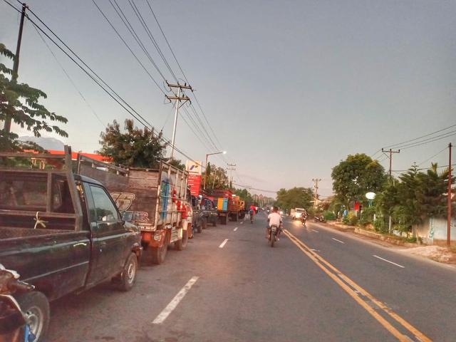 Masyarakat Lembata Apresiasi Izin Operasi Kapal Tanker PT Hikam (40475)
