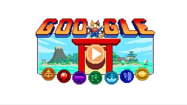 Meriahkan Olimpiade Tokyo 2020, Google Doodle Rilis Gim Champion Island (139847)
