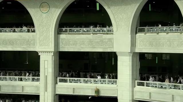 3.000 Skuter Listrik Tersedia untuk Tawaf Wada Jemaah Haji 2021 (87895)