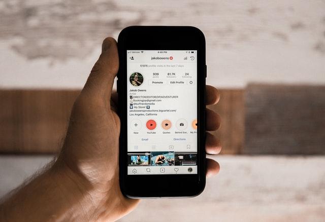 Cara Mendapatkan Followers Instagram Aktif (4619)
