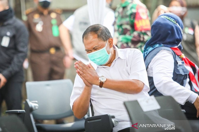 Walkot Bandung soal Percobaan Bunuh Diri Ketua Asosiasi Kafe: Prihatin (196623)