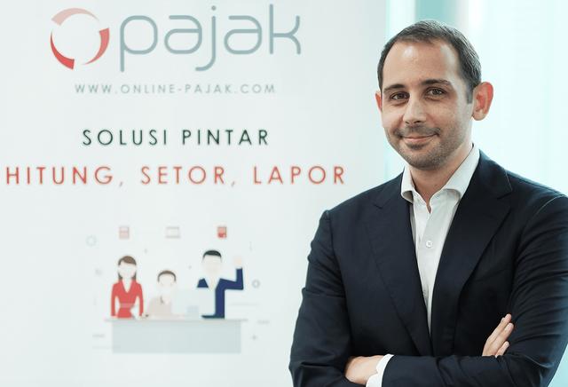 OnlinePajak Jadi Startup Unicorn Baru di Indonesia, Ini Valuasinya (762195)