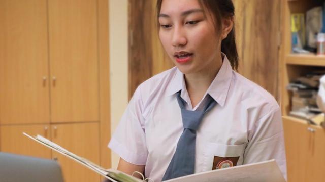 Pelajar SMK Bisa Belajar Jadi Pengusaha di Program Starbucks Creative Youth (772512)