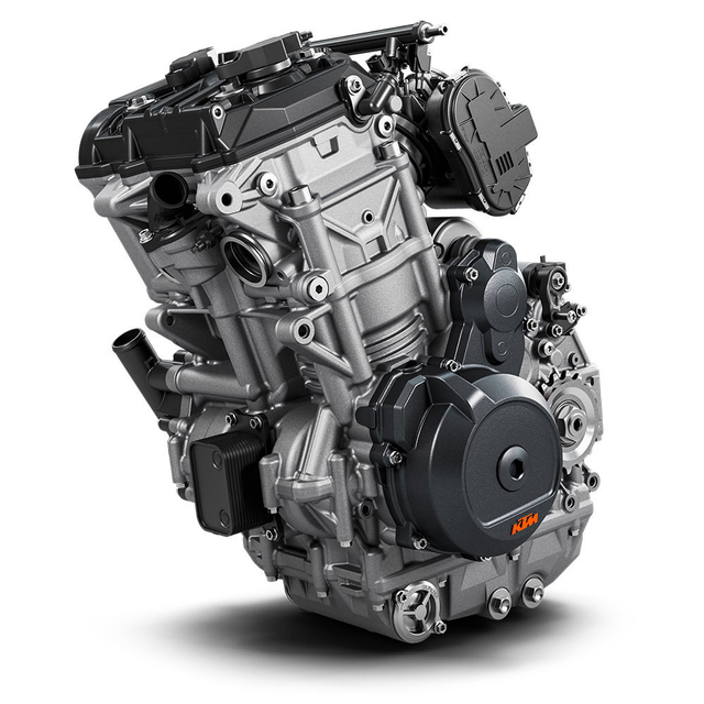 Motor Sangar KTM RC 8C Meluncur, Tenaga Tembus 126 Dk Harga Setengah Miliar (142768)