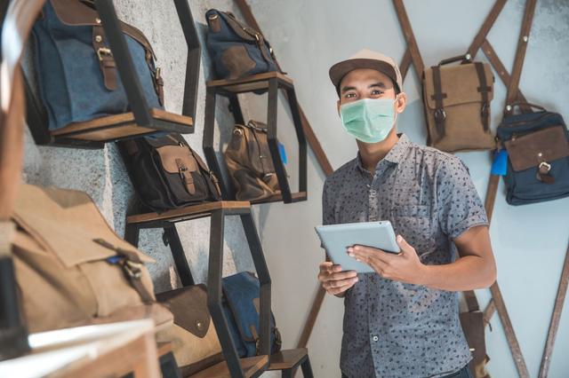 Perlindungan Asuransi bagi Pelaku UMKM, Memangnya Penting? (90760)